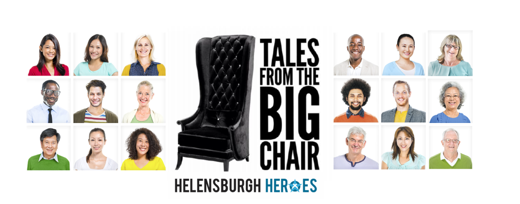 Helensburgh Heroes Centre Events Programme