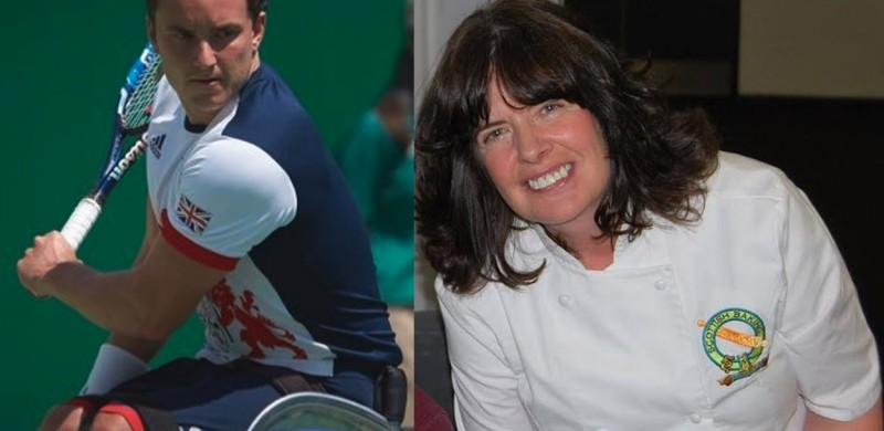 melanie_andrews_gordon_reid_helensburgh_awarded_MBE_new_years_honours_list_2017_helensburgh_heroes