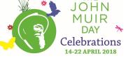 John Muir 180 Birthday Celebrations Helensburgh