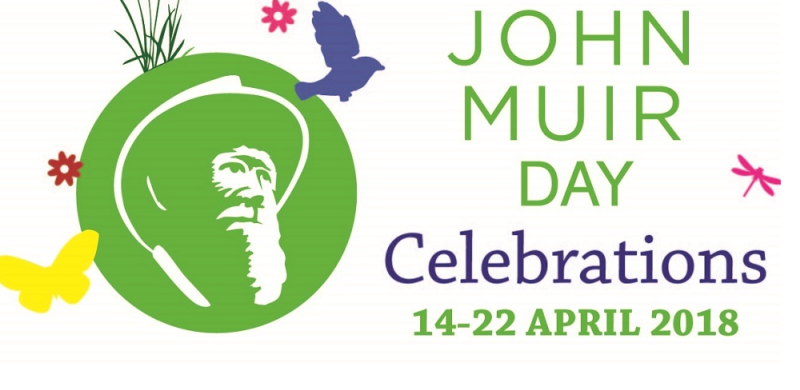 John Muir 180 Birthday Celebrations Helensburgh