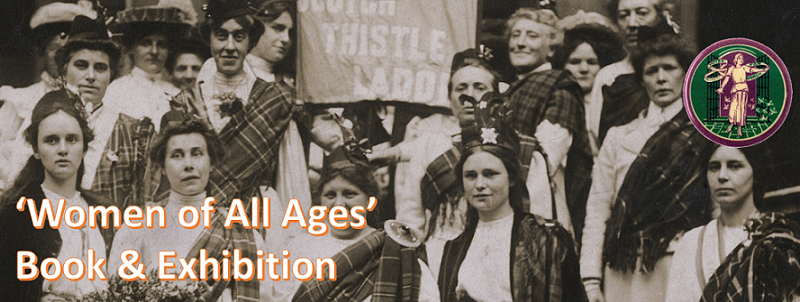 Women of All Ages Book and Exhibition Announced